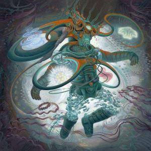 Cover - Coheed And Cambria: Afterman: Ascension, The