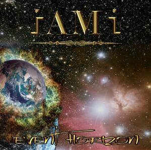 I Am I: Event Horizon - Cover