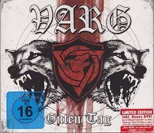 Varg: Guten Tag - Cover