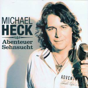 Cover - Michael Heck: Abenteuer Sehnsucht