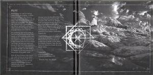 Downfall Of Gaia: Suffocating In The Swarm Of Cranes (CD) - Bild 3