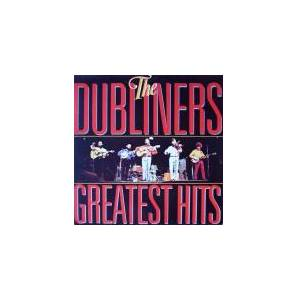 The Dubliners: Greatest Hits (LP) - Bild 1