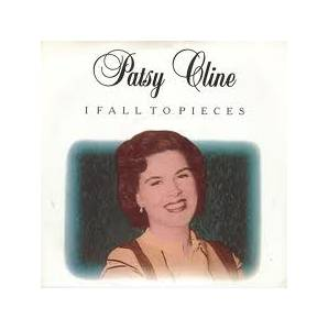 Cover - Patsy Cline: I Fall To Pieces / Crazy (Live)