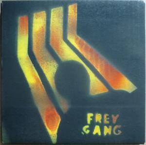 Cover - Freygang: Live 1986 Radebeul-West