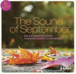 Sound Of September, The - Cover