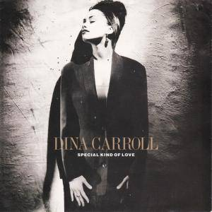 Cover - Dina Carroll: Special Kind Of Love