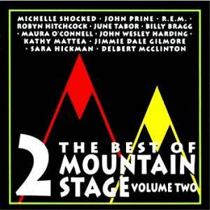 Cover - Maura O'Connell: Best Of Mountain Stage Volume 2, The