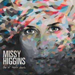 Cover - Missy Higgins: Ol' Razzle Dazzle, The