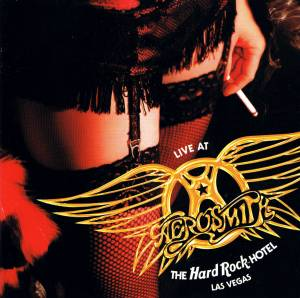 Aerosmith: Rockin' The Joint (CD) - Bild 1