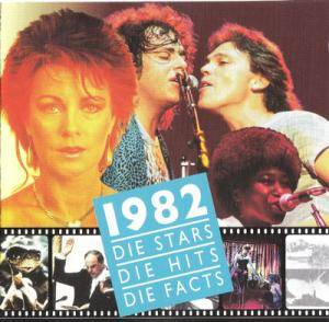 Stars Die Hits Die Facts 1982, Die - Cover
