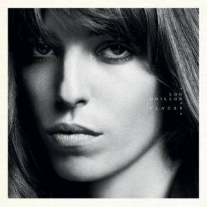 Lou Doillon: Places - Cover