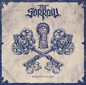 Cover - Sorrow, The: Misery Escape