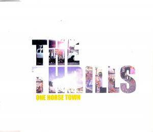 Cover - Thrills, The: One Horse Town