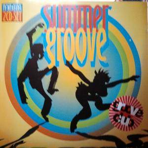 Summer Groove - Cover