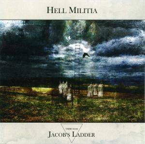 Hell Militia: Jacob's Ladder - Cover