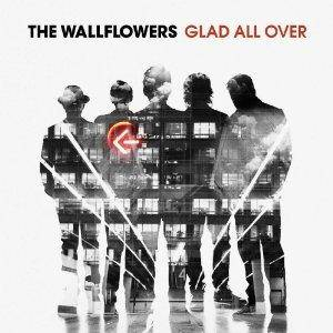Cover - Wallflowers, The: Glad All Over
