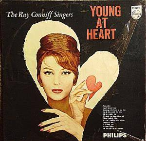 Cover - Ray Conniff Singers: Young At Heart