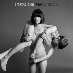 Bat For Lashes: Haunted Man, The - Cover