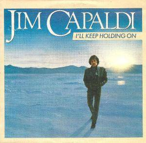 Jim Capaldi: I'll Keep Holding On - Cover