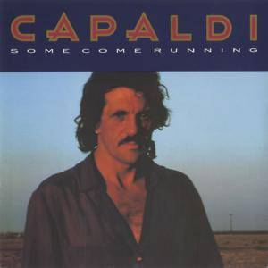 Jim Capaldi: Some Come Running - Cover