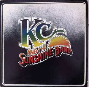 KC And The Sunshine Band: KC And The Sunshine Band - Cover
