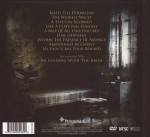 My Dying Bride: A Map Of All Our Failures (CD + DVD) - Bild 2