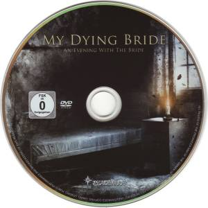 My Dying Bride: A Map Of All Our Failures (CD + DVD) - Bild 4