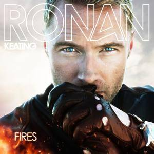 Cover - Ronan Keating: Fires