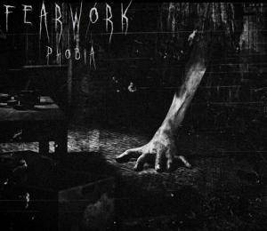 Fearwork: Phobia - Cover