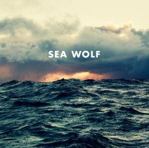 Sea Wolf: Old World Romance - Cover