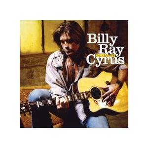 Billy Ray Cyrus: Home At Last - Cover