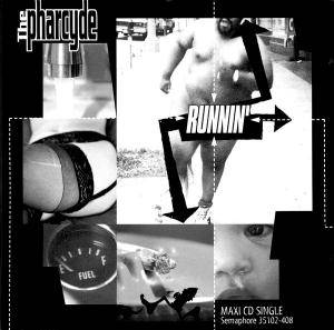 Cover - Pharcyde, The: Runnin'
