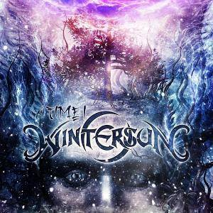 Wintersun: Time I - Cover