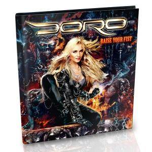 Doro: Raise Your Fist (CD) - Bild 4