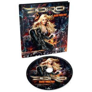 Doro: Raise Your Fist (CD) - Bild 5