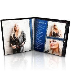 Doro: Raise Your Fist (CD) - Bild 6