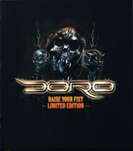 Doro: Raise Your Fist (CD) - Bild 7