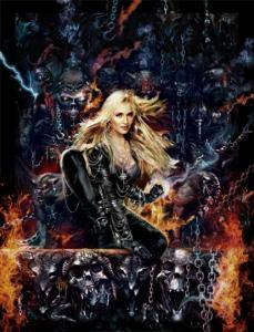 Doro: Raise Your Fist (CD) - Bild 10