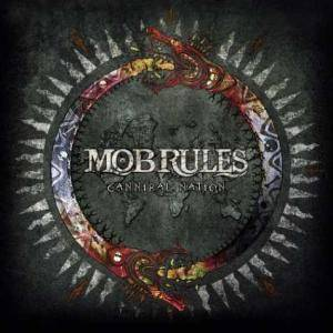 Mob Rules: Cannibal Nation - Cover