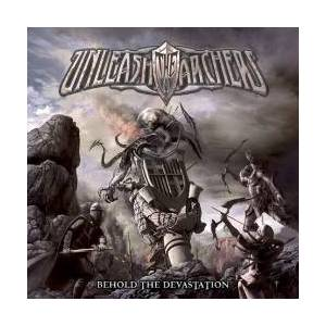 Cover - Unleash The Archers: Behold The Devastation