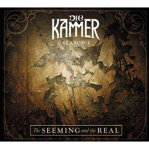 Cover - Kammer, Die: Season 1: The Seeming And The Real