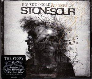 Stone Sour: House Of Gold & Bones Part 1 (CD) - Bild 1