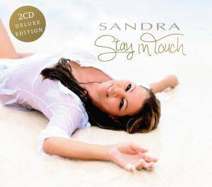 Cover - Sandra: Stay In Touch