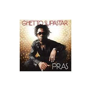 Pras: Ghetto Supastar - Cover