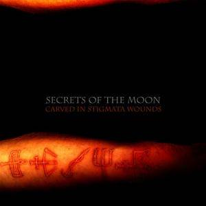Secrets Of The Moon: Carved In Stigmata Wounds (CD) - Bild 1