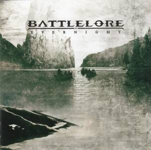Cover - Battlelore: Evernight