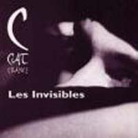 Cover - C Cat Trance: Invisibles, Les