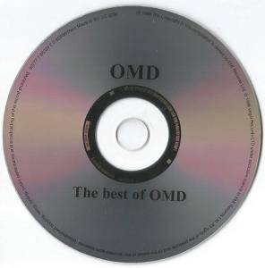 Orchestral Manoeuvres In The Dark: The Best Of OMD (CD) - Bild 3