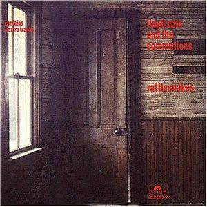 Cover - Lloyd Cole And The Commotions: Rattlesnakes