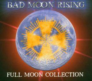 Cover - Bad Moon Rising: Full Moon Collection